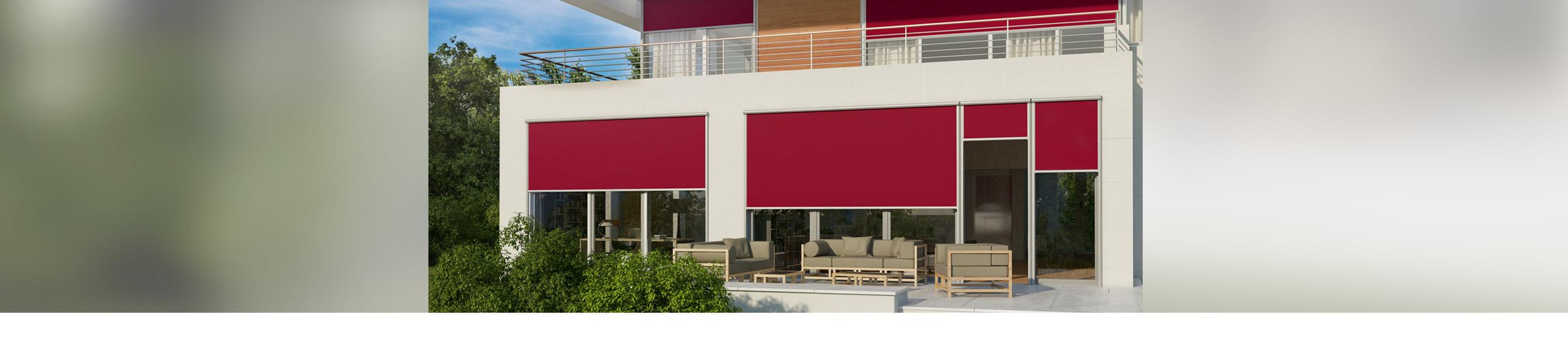 Vertitex weinor stores toits de terrasse oasis de verre - Erreurs que pratiquement tout le monde fait en design dinterieur ...